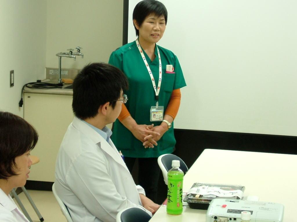 島根大学医学部附属病院 バスキュラ・ラボ